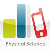 Physical Sciences map canada physical