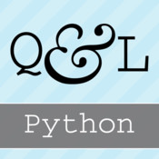 Quiz&Learn Python python not monty