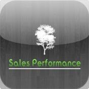 Sales Performance history of performance art