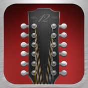 12-String Guitar HD guitar fingering