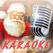 Karaoke Christmast christmas stars