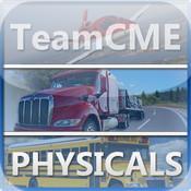 TeamCME Physicals