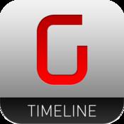 Giugiaro Timeline timeline