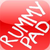 Rummy Pad For iPad