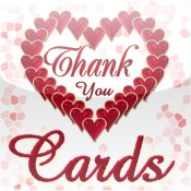 ** Thank You Cards **
