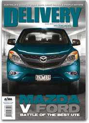 Delivery Magazine