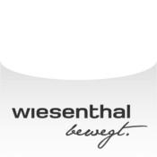Wiesenthal bewegt