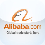 Alibaba for iPhone
