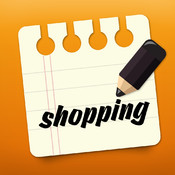 The Shopping List!