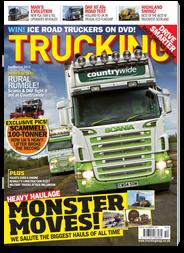 Trucking Magazine seattle trucking companies