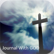 Journal With GOD i