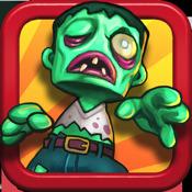 Zombie Wonderland wonderland
