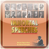 Immortal Speeches immortal night