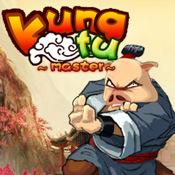 Kung Fu Master - Pig