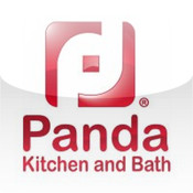 Panda Kitchen Bath App For IPad IPhone Business