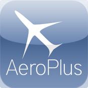 AeroPlus Schedule schedule