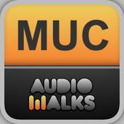 AudioWalks Munich