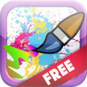 Slide `N` Paint - FREE!