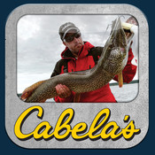 Cabela`s Recon Fish