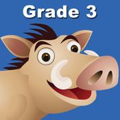 Mollie Math: Grade 3