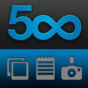 500px Explorer FREE