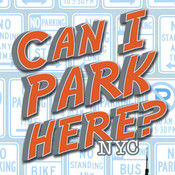 Can I Park Here? NYC