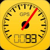 Car Speedometer F +