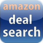 Amazon Deal Search
