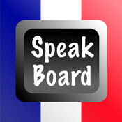 French Speak Board