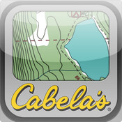 Cabela`s Recon Maps