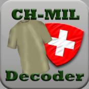 CH Militär Decoder