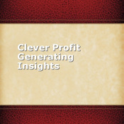 Profit Generation non profit finance online