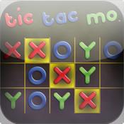 Tic Tac Mo for iPad