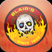 Blair`s Death Sauce white sauce recipe