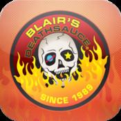 Blair`s Death Sauce white sauce recipe