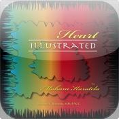 Heart Illustrated