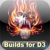 Builds for Diablo 3 rogue talent builds