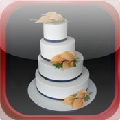 Best Wedding Cakes wedding album design