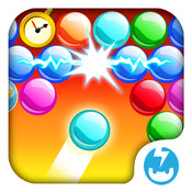 Bubble Blitz Mania
