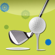 Office Mini Golfer