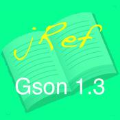 jRef Google Gson 1.3