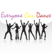 Everyone Can Dance everyone