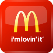 McDonald`s for iPad