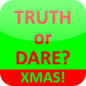 Xmas Truth or Dare