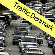Traffic Denmark EU