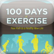 100 Days of Exercise