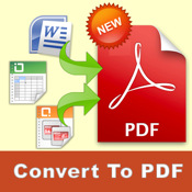 Convert to PDF Pro pages