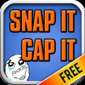 Snap It - Cap It Free