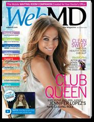 WebMD the Magazine