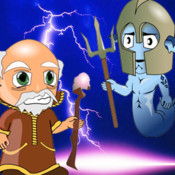 Magic spell battle free magic spell